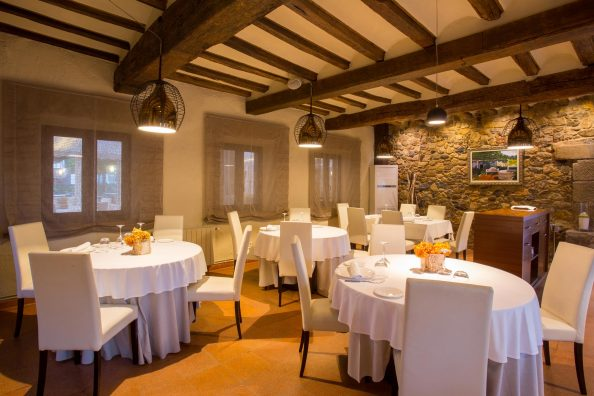 RESTAURANT HORREO